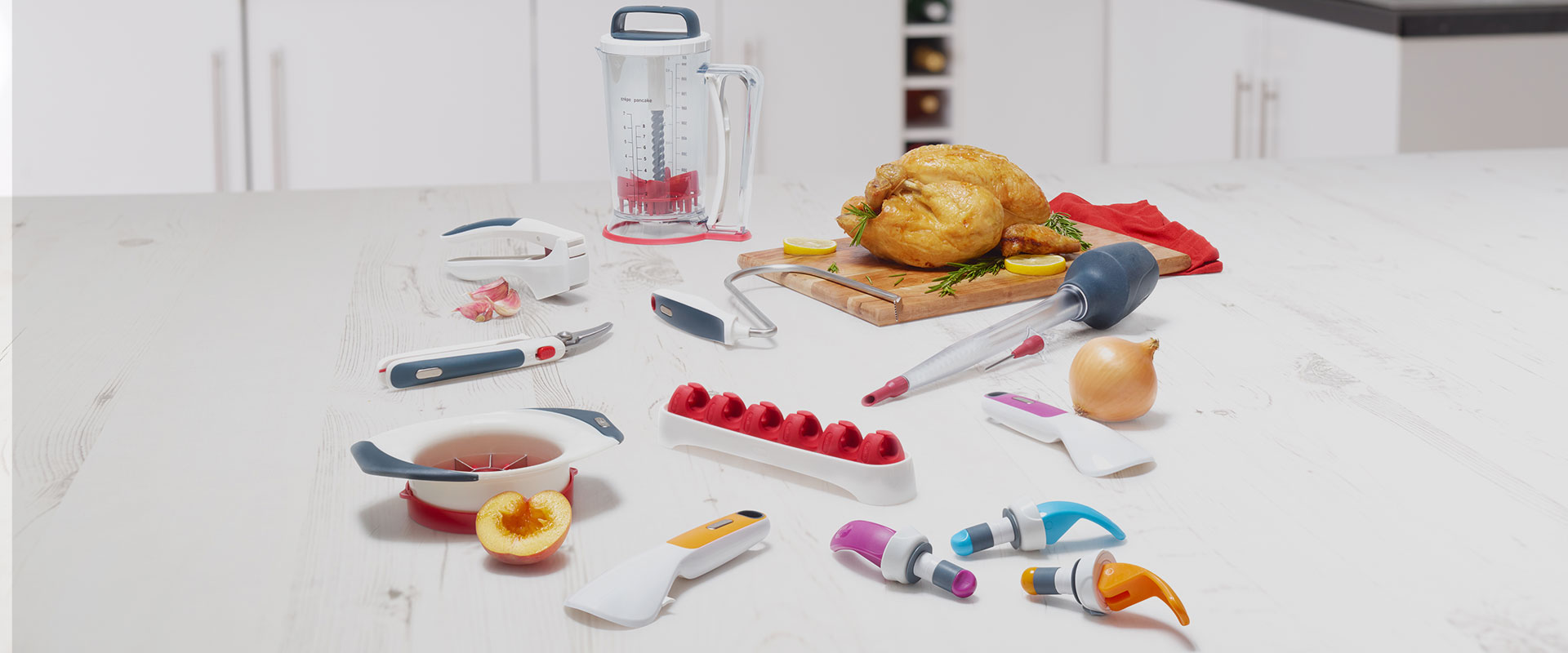 Zyliss home kitchen gadgets