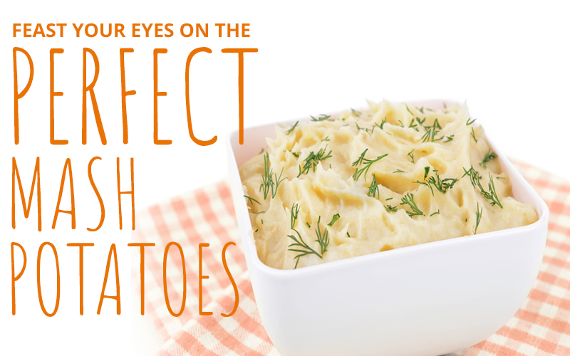 Zyliss mashed potatoes recipe with the potato masher