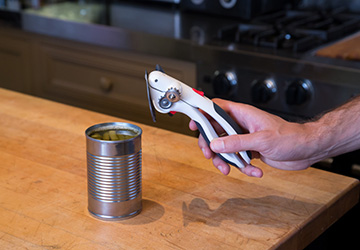 zyliss can opener reviews