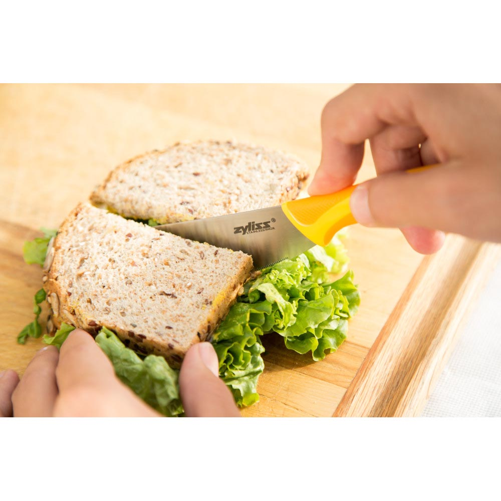 Zyliss Sandwich Knife and Condiment Spreader