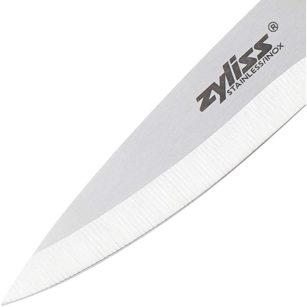 Zyliss 3-Piece Peeling & Paring Knife Value Set
