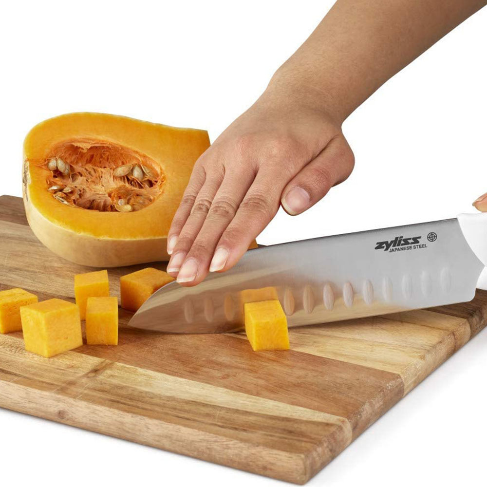 Zyliss Comfort Santoku Knife 7 in