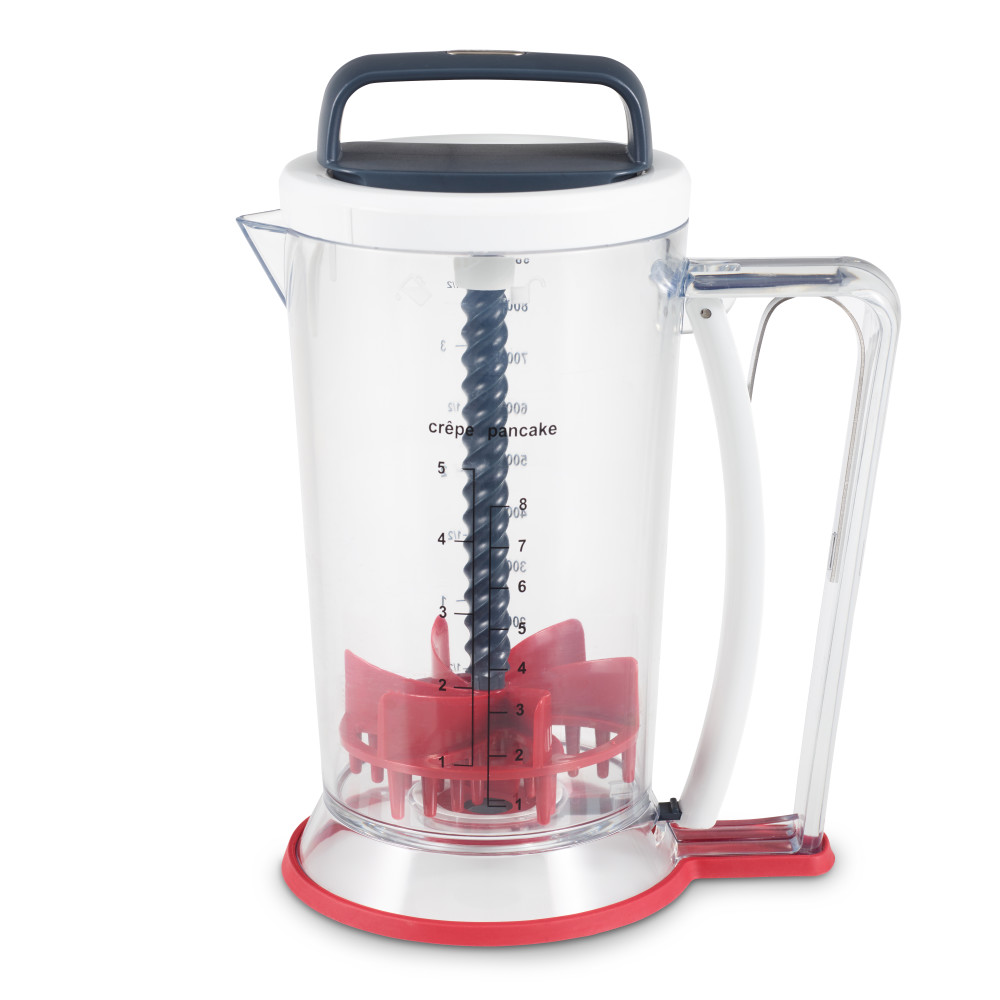 Zyliss Smooth Blend Mixer & Dispenser