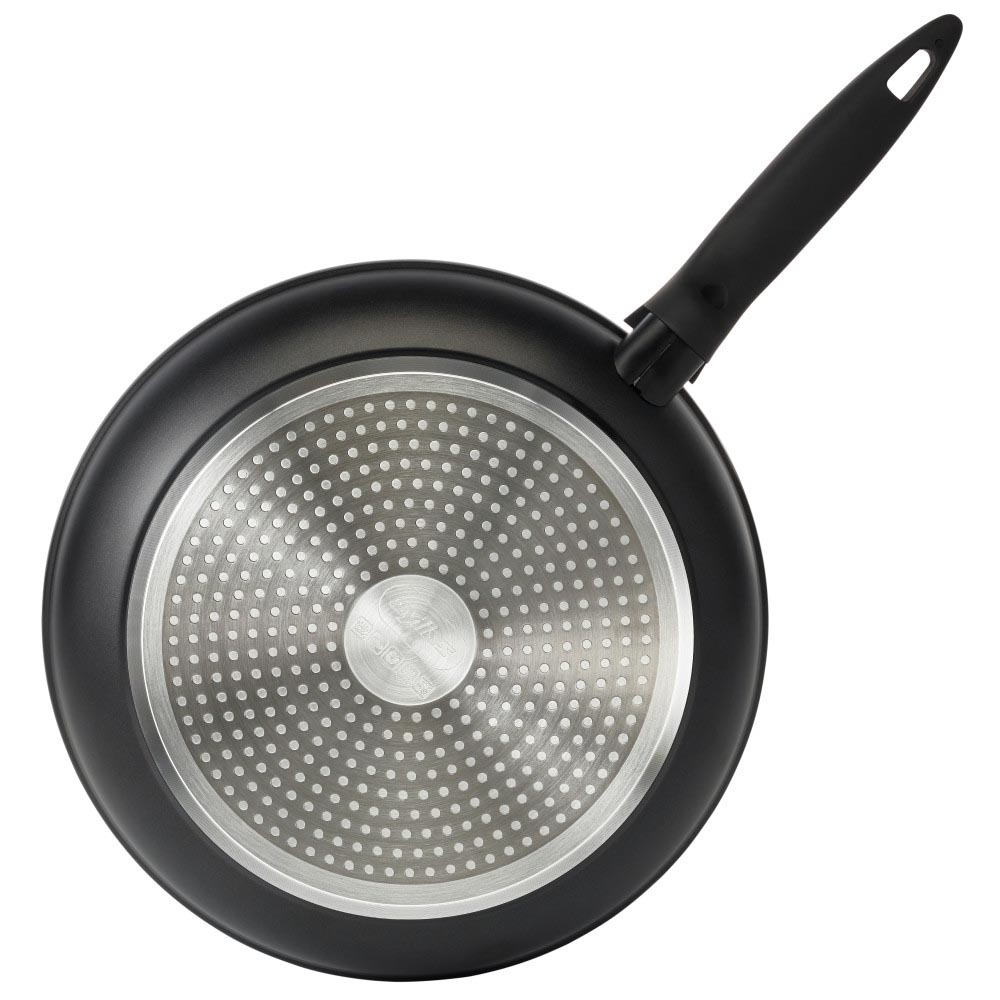 Zyliss 8 in. Ultimate Nonstick Fry Pan, Dishwasher & Metal Utensil Safe
